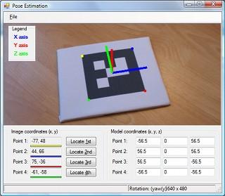 3D Pose Estimation 2
