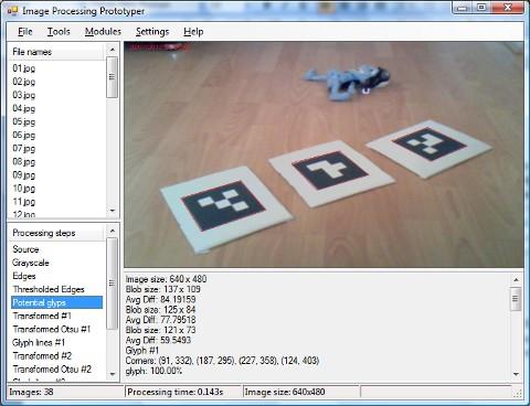 IPPrototyper tool